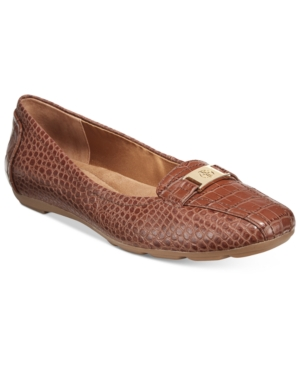 Giani Bernini Jileese Flats, Only at Macy's Women's Shoes