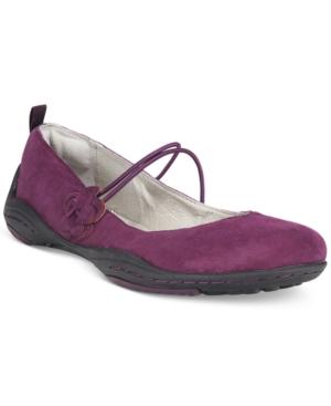 Jambu Women's Mason Flats Women's Shoes