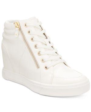 Aldo Women's Ottani Wedge Sneakers