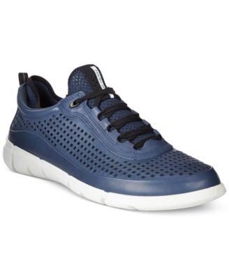 Ecco Men's Intrinsic Sneakers \u0026 Reviews