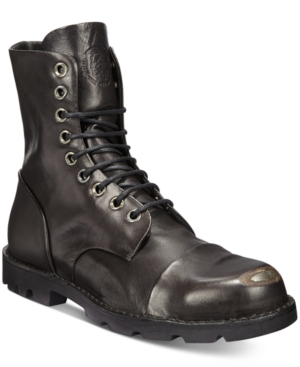 Diesel Men's Hardkor Boots Men's Shoes