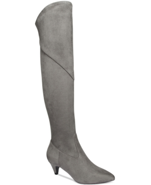 Impo Edeva Over-the-Knee Boots Women's Shoes