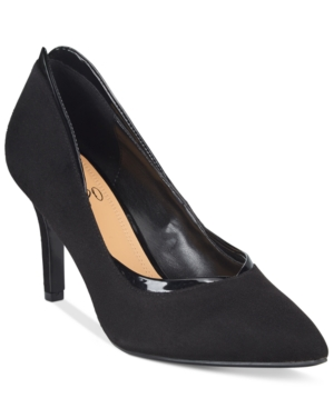 Impo Trillian Pointed-Toe Pumps Women's Shoes