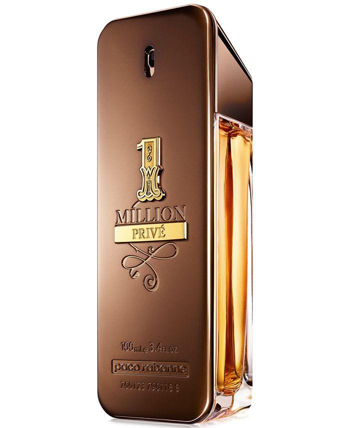 Paco Rabanne - 1 MILLION Privé Eau de Parfum, 3.4 oz