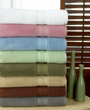 "Lauren by Ralph Lauren Bath Towels, Regent 13"" Square Washcloth"
