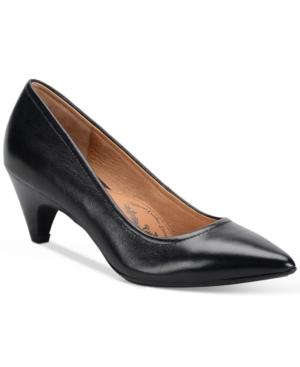 Sofft Altessa Ii Kitten-Heel Pumps Women's Shoes