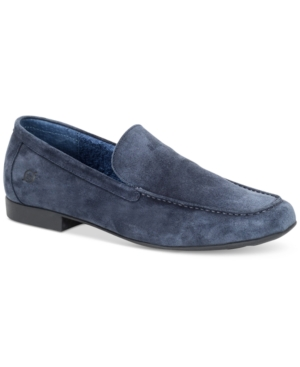 1950s Style Mens Shoes Born Mens Brandtley Loafer Mens Shoes $98.99 AT vintagedancer.com