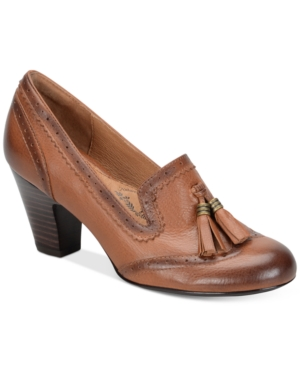 Sofft Opal Tailored Pumps Women's Shoes