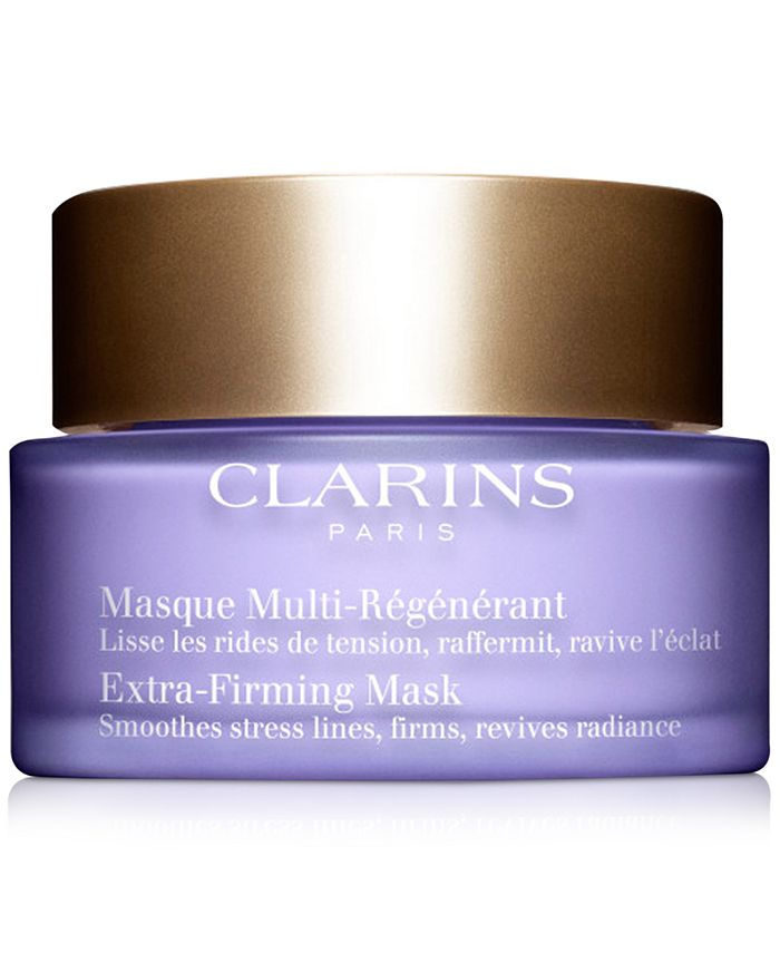 Clarins - Extra Firming Mask, 2.5 oz