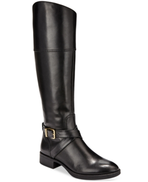 Circus by Sam Edelman Parker Riding Boots Women's Shoes