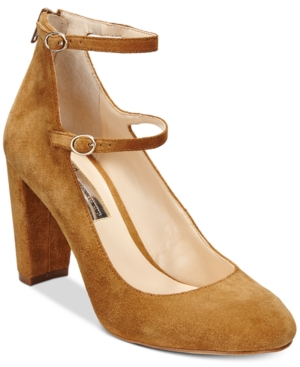 Inc International Concepts Mulli Mary Jane Pumps, Only at Macy's Women's Shoes