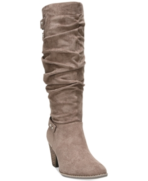 Dr. Scholl's Covet Tall Boots Women's Shoes