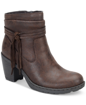 b.o.c Alicudi Booties Women's Shoes