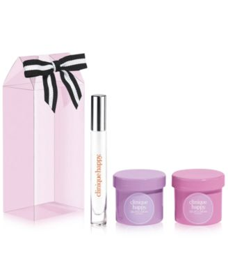 Image of Clinique Treat Yourself Always Happy Set, Only at Macy's