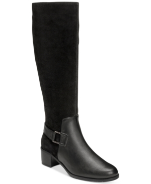 Aerosoles After Hours Tall Boots Women's Shoes