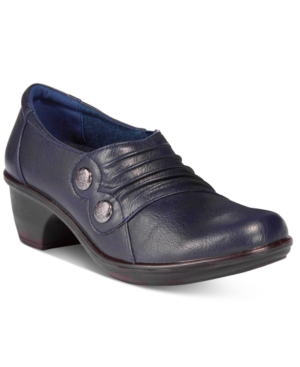 Easy Street Edison Flats Women's Shoes