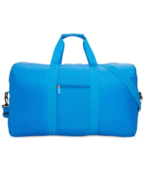 Flight 001 Expandable Duffel Bag