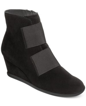 Aerosoles Get Fit Booties Women's Shoes