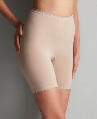 Barely There Thigh Shaper, Comfort Shapers