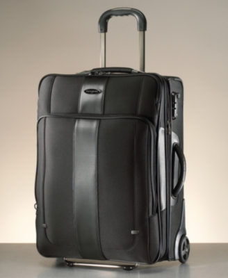 "Samsonite Quadrion Spinner Upright, 24"" - Handbags"