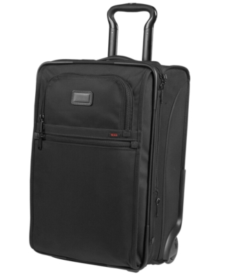 Tumi Alpha FXT Continental Carry-On Upright, 20""