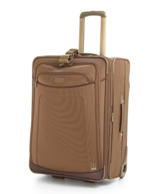 "Travelpro ""Crew 7"" Rollaboard Suiter Upright, 26"" - Travel Bags"