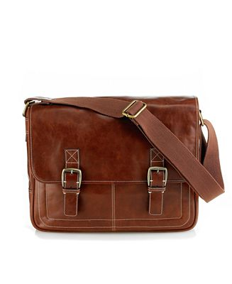 Fossil Leather Shoulder Bag 37
