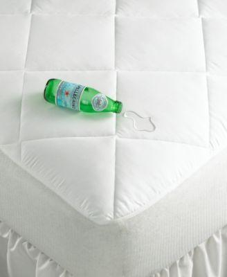 Charter Club Bedding, Waterproof Twin XL Mattress Pad Bedding