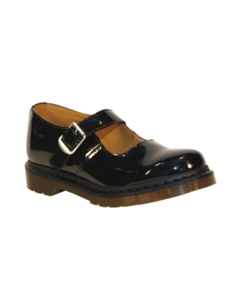 Dr. Martens Shoe, 5026 Mary Jane Flat Women's Shoes