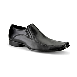 Lux-ID 204456  Kenneth Cole Reaction Shoes, Key Note Moc Toe Loafers Men's Shoes