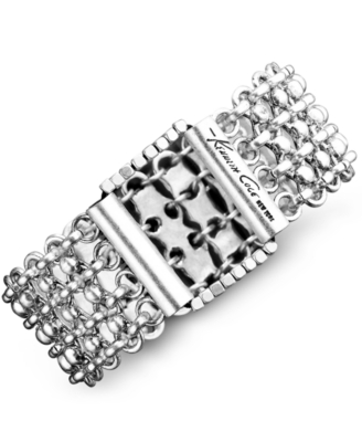 Kenneth Cole New York Mixed Metal Bracelet