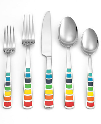 Buy Fiesta Flatware & Silverware - Macy's