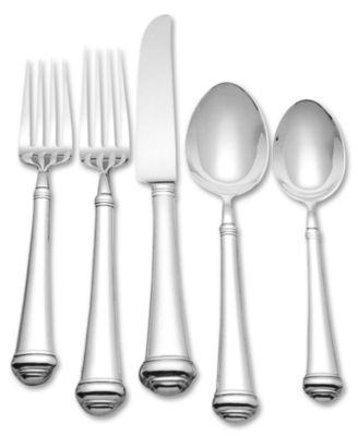 Reed & Barton Allora 3-Piece Serving Set