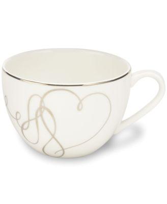 Mikasa Love Story Teacup