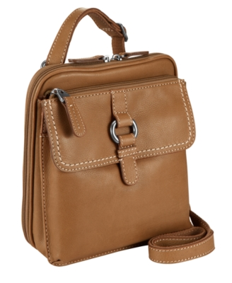 Fossil Handbag, Crosstown Camera Bag