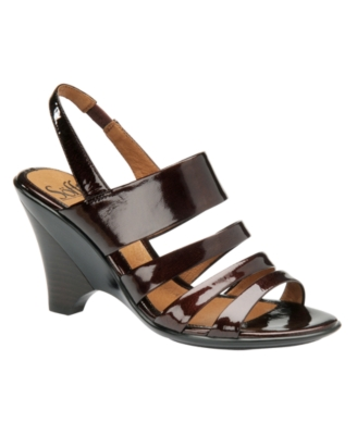 "Söfft ""Varissa"" Sandal Women's Shoes - Heels"