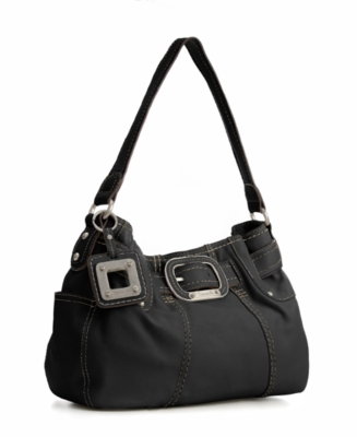 Tignanello Handbag, Touchables Belt Gathered Shopper