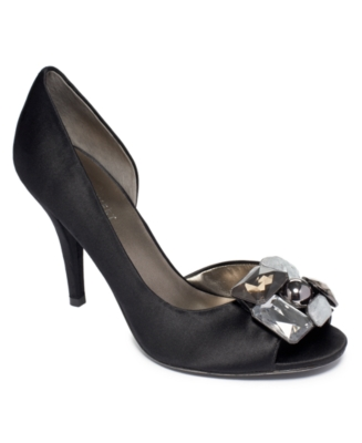 Nine West Shoes, Jon Pumps Women's Shoes