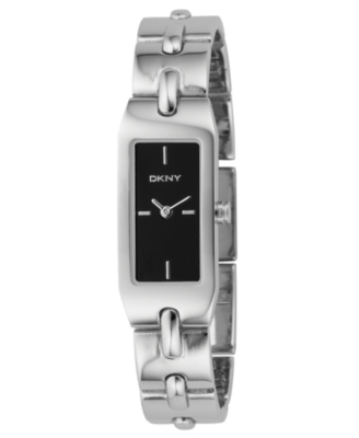 DKNY Watch, Women's Stainless Steel Bracelet NY4610