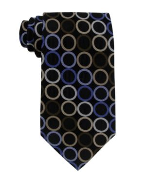 Michael by Michael Kors Ties, Jumbo Dots Silk