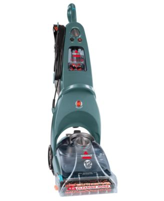 Bissell 66Q4 Carpet Cleaner Vacuum ProHeat 2X Healthy Home Deep Cleaner