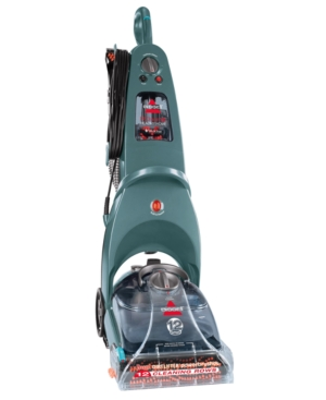 Bissell 66Q4 Carpet Cleaner, ProHeat 2X Healthy Home Deep Cleaner
