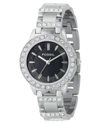 Fossil Watch, Women's Stainless Steel Bracelet ES2130