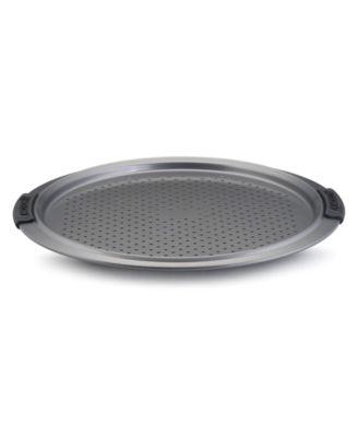 "Anolon Advanced Bakeware Pizza Pan, 13"" Crisper"