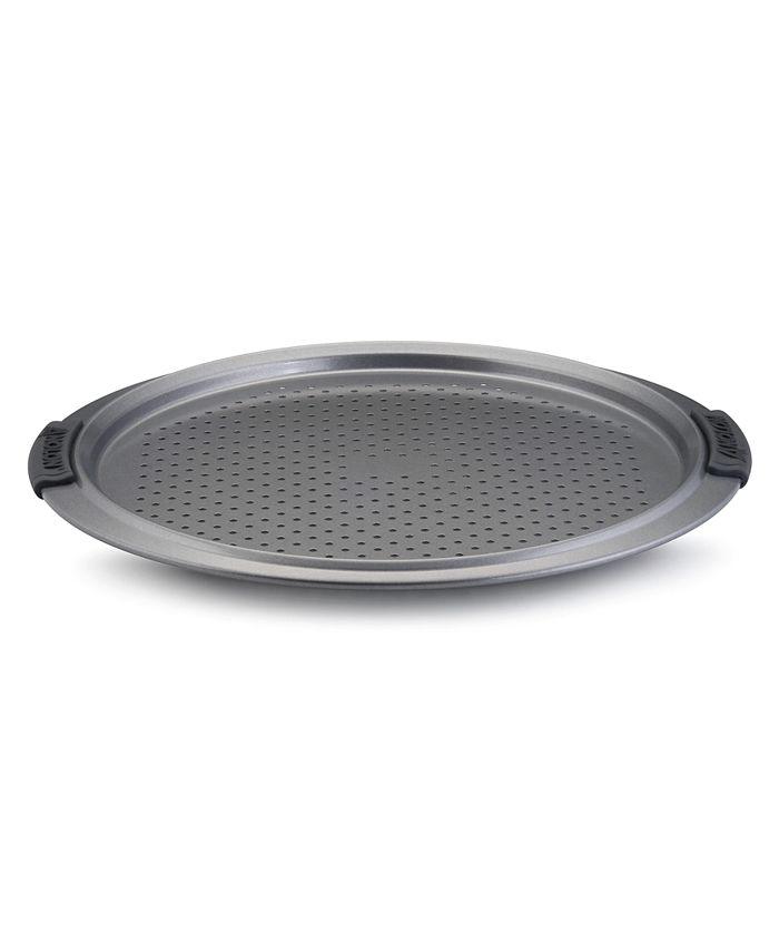 "Anolon - Bakeware Pizza Pan, 13"" Crisper"