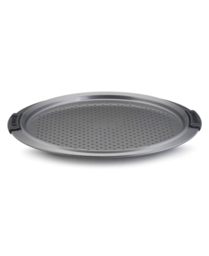 "Anolon Advanced Bakeware Pizza Pan, 13"" Crisper"