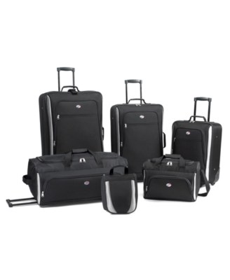 American Tourister Luggage, Venue 6 Piece Set - Rollerboard