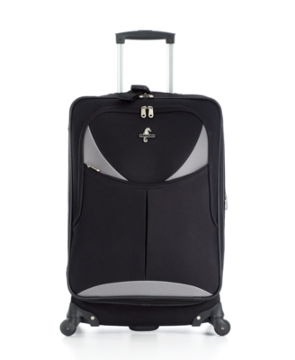 "Atlantic Suitcase, 29"" Precedence Spinner"