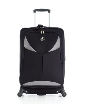 "Atlantic Suitcase, 25"" Precedence Spinner - Travel Bags"
