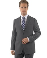 Macy's - Up to 50% off select Men Suits + 20% off Coupon - up to 50% off + extra 20% off